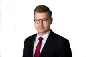Łukasz Choiński